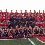 Boys Varsity Football beats Joy Christian School 63 – 0