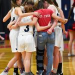 Girls Varsity Basketball beats Phoenix Christian 58 – 38