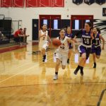 Girls Middle School Basketball beats Horizon Honors 34 – 28