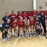 Scottsdale Christian Academy Girls Varsity Volleyball Finish 3rd in Chaparral Tournament