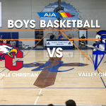 SCA vs. VALLEY – BOYS BASKETBALL LIVE @7