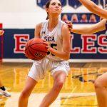 Girls Varsity Basketball Advances to Regional Final Over Rancho Solano