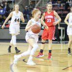 Girls Varsity Vanquishes Saint Johns, Earns State Championship Berth