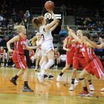 AIA 2A Girls Semifinals