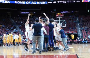 AIA 2A Boys State Champions