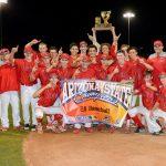 SCA Varsity Baseball Wins 2A State Championship!