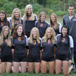 2012-13 JV Volleyball Team