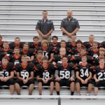 2012-13 JV Football Team
