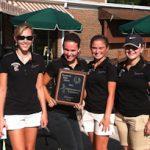 2012 Girls Golf Invitational Champs