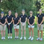 2012-13 Girls Golf Team