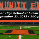Tecumseh Community Event