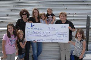 2011 Community Day