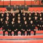 2012 Boys Varsity Wrestling Team photo