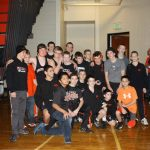 MS Wrestlers Place 2nd at The 18 Team Phillip Jaimes Memorial Tournament
