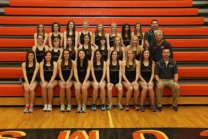 Spring Sports Team Photos