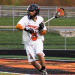 Varsity Boys Lacrosse Defeats Ann Arbor Greenhills