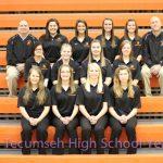 2013 Girls Bowling Team Photo