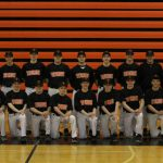 2014 Boys' Varsity Baseball Team