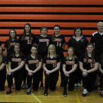 2014 Girls' Junior Varsity Softball Team