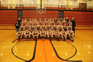 Winter Teams 2014-2015