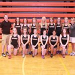 Results of Tecumseh Girls' XC at Post-A-PR meet