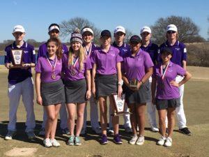 The Bridges Golf Course- Gunter, TX
