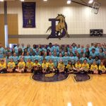 DHS Youth Volleyball Camp
