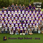 Denton High School Football Pictures – Saturday, August 6