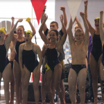 Denton Bronco Swimmers qualify for TISCA Meet