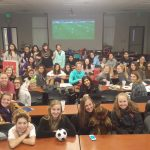 Social Wire: Girls Soccer Gift Exchange!
