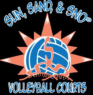 Denton High Volleyball Beach Bash
