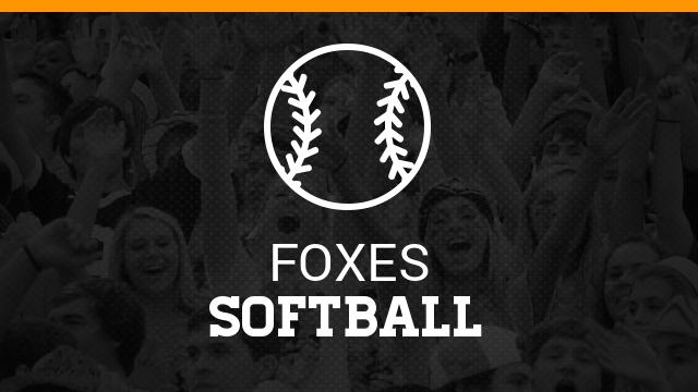 JV Softball Tuesday Postponed