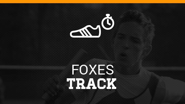 Foxes Track & Field Take Aim at Districts