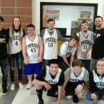 Foxes Unified Team to Play First Game @ South Albany on Feb. 7, 5:30pm