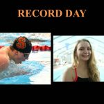 Boys and Girls Both Finish 2nd as Records Fall, Relay Teams Rise and Tolmachoff Receives Athlete of the Week Honors