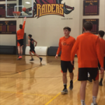 Silverton High School Boys Varsity Basketball beat Crescent Valley High School 74-57