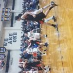 Silverton High School Boys Varsity Basketball beat Marist Catholic High School 74-45