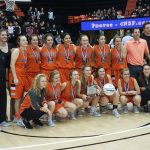 Lady Foxes Finish 2nd in State! Congratulations on an Amazing Season!