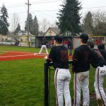 Silverton High School Varsity Baseball beat South Albany High School 8-3