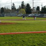Silverton High School Varsity Baseball falls to South Albany High School 15-5