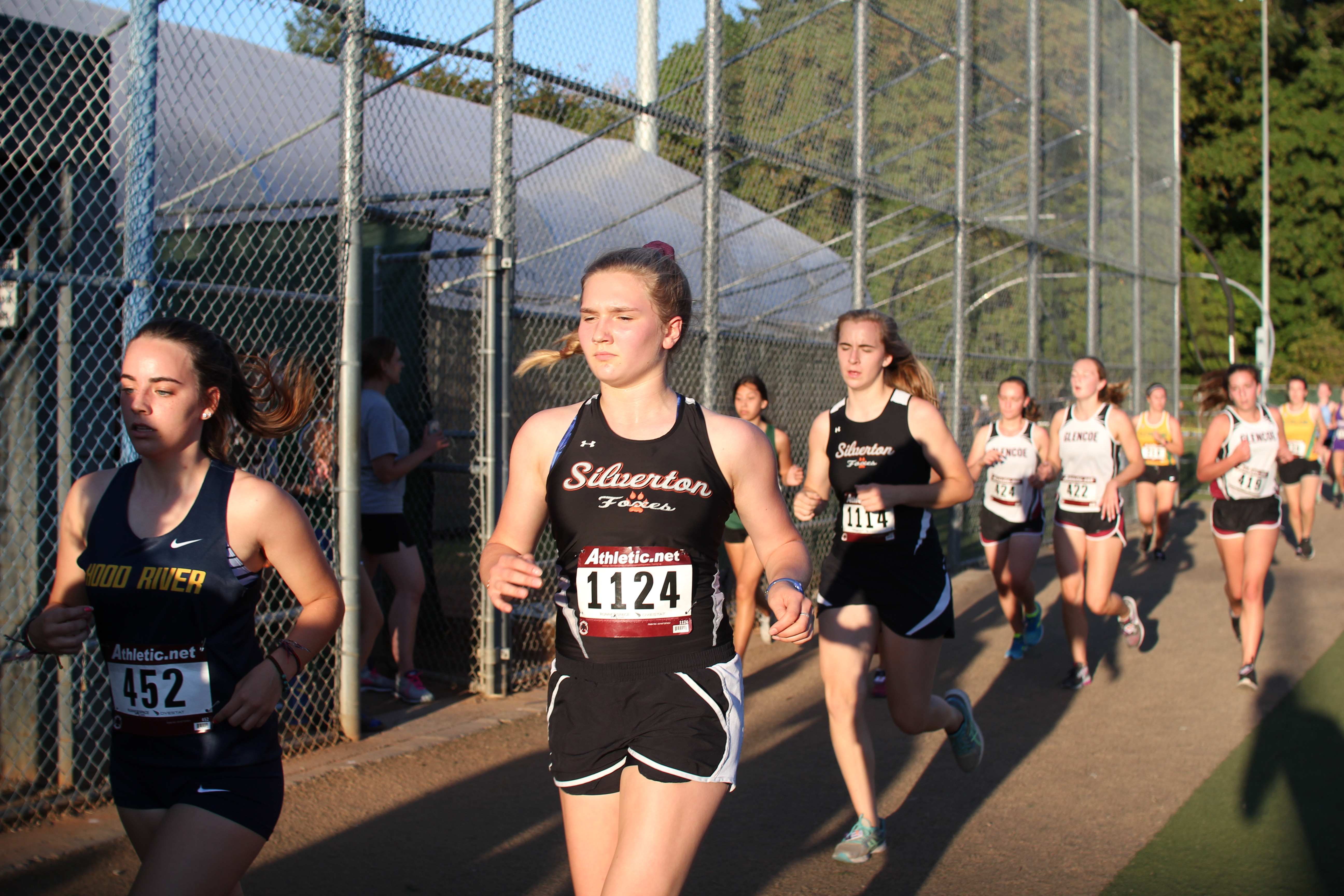 Cross Country Summer Workouts