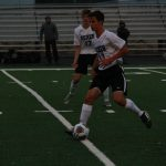 Boys Soccer Falls to Central