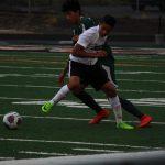 Boys Soccer Wins at Roosevelt