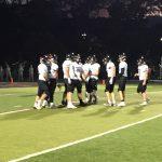 Football Tops Corvallis on Homecoming