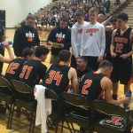 Boys Basketball Off To Fast Start
