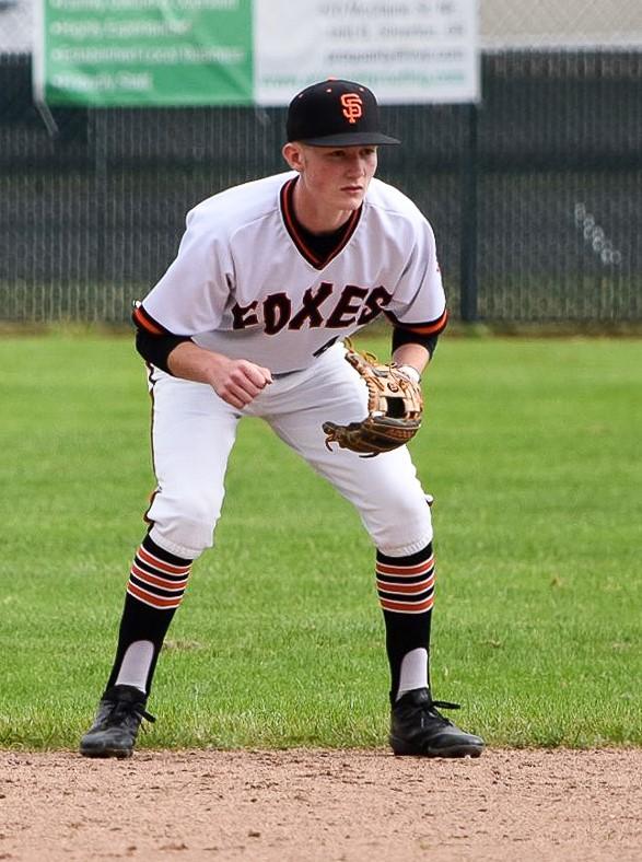 Fox Senior BASEBALL Athletes