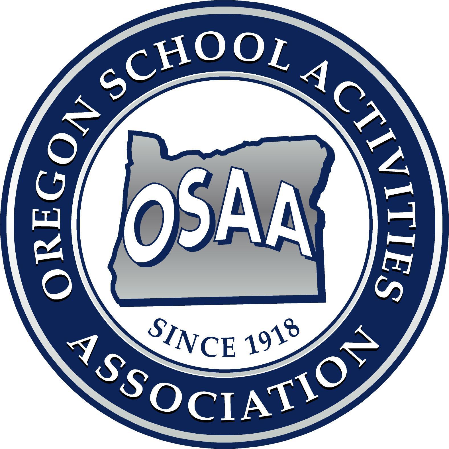OSAA Update Impacts Fall Season
