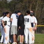 Boys Middle School Baseball beats Corvian 13 – 0