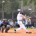 Boys Middle School Baseball beats Union Academy 8 – 4