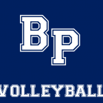 BP VOLLEYBALL WINS 3-0